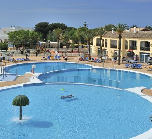 Vacaciones para las familias numerosas for Hoteles familias numerosas