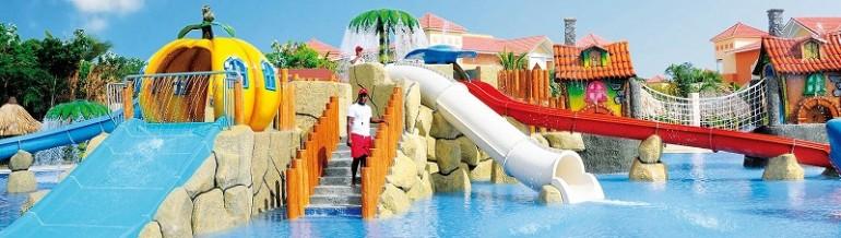 Familias numerosas en el caribe for Hoteles familias numerosas