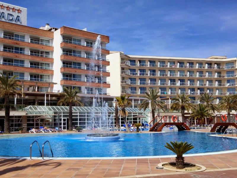 15 hoteles para familias numerosas en todo inclu do for Hoteles para familias