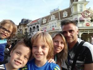 Si viajas a Disneyland París con niños…