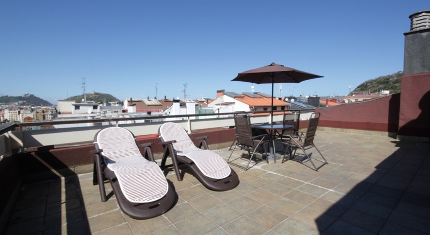 Aptos en donostia m sdecuatro - Apartamentos turisticos en san sebastian ...