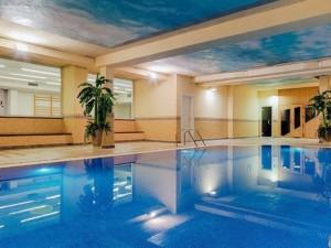 7 Hoteles con piscina cubierta en la Costa Dorada