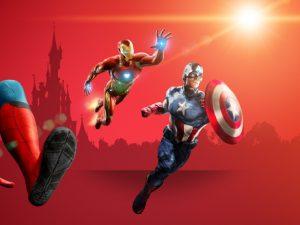 Oferta Disney verano 2019