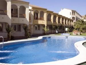 Aparthotel Jardines del Plaza, anticípate al verano