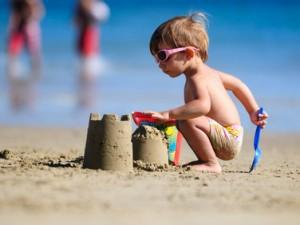 Medidas de seguridad en la playa