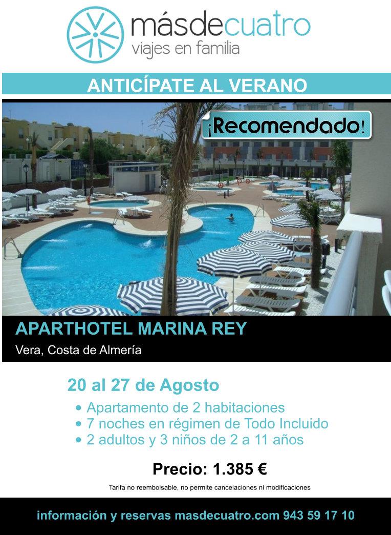 oferta Marina Rey