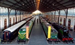 Museo-del-Ferrocarril-de-Madrid