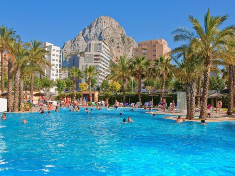 15 Hoteles Para Familias Numerosas En Todo Incluído