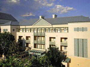 Hotel Adagio en Disneyland París para familias numerosas