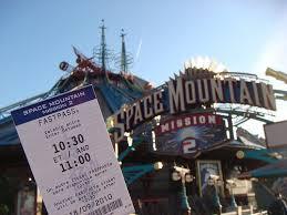 Cómo utilizar el Fastpass en Disneyland París