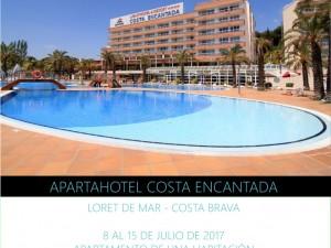 Costa Encantada