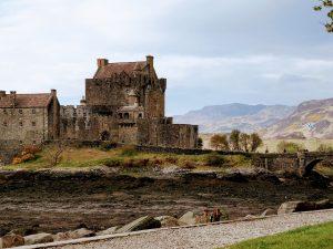 Viaje a Escocia para Familias Numerosas