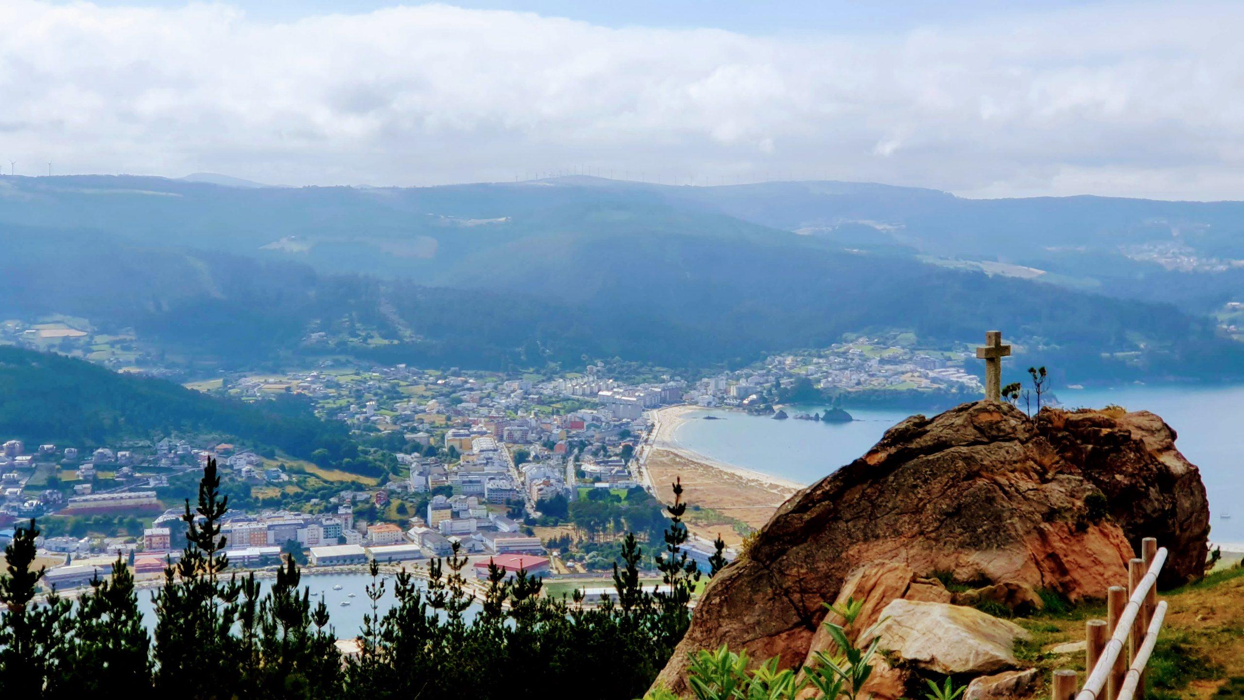 Miradoiro de San Roque