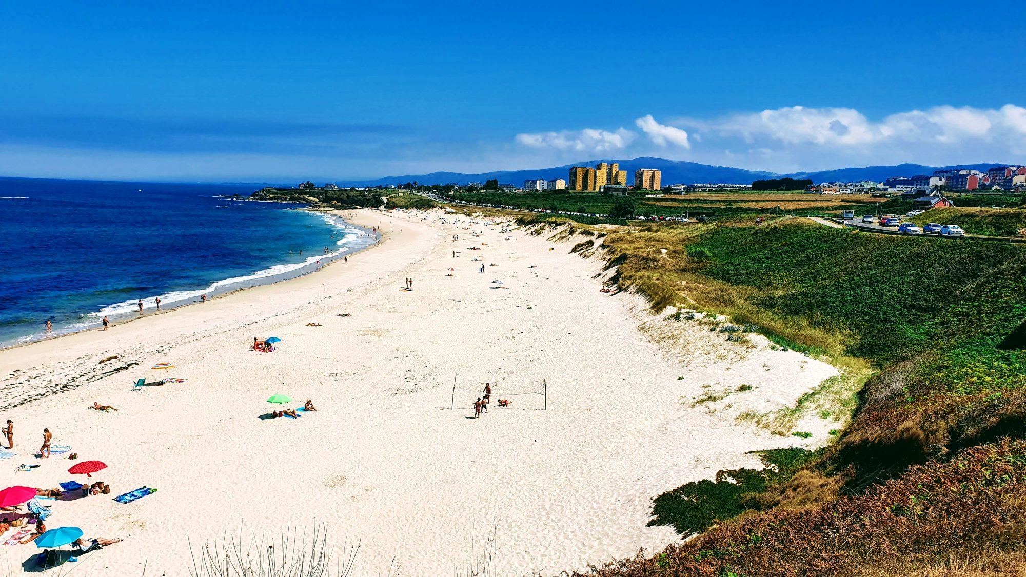 Playas de Foz,