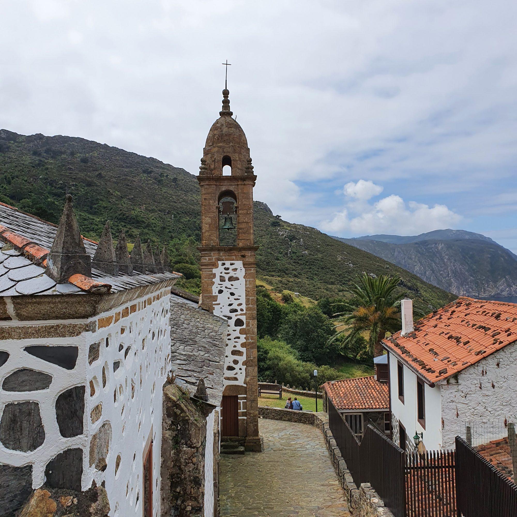 San Andrés de Teixidó