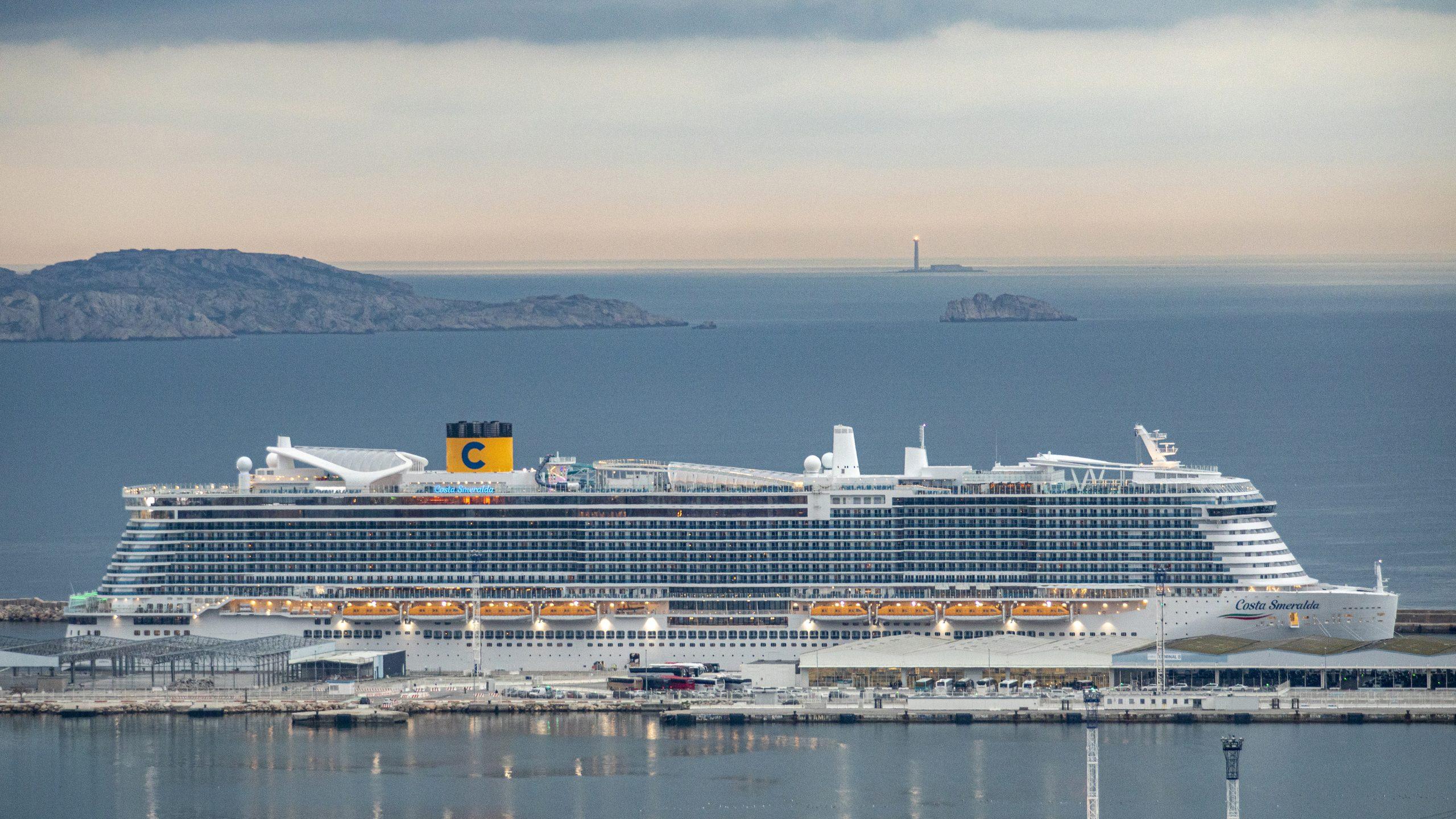 Costa Smeralda. Cruceros para familias numerosas